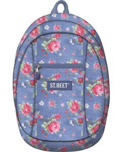 Plecak ST.Reet Majewski Garden 1-komorowy - zdjęcie 1