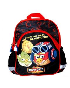 Plecak szkolno-wycieczkowy Angry Birds Star Wars II - zdjęcie 1