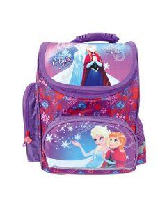 Tornister szkolny dla dziewczynki Kraina Lodu Frozen - zdjęcie 1