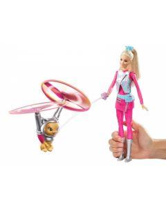 Gwiezdna Przygoda Barbie i Latający Kotek Mattel