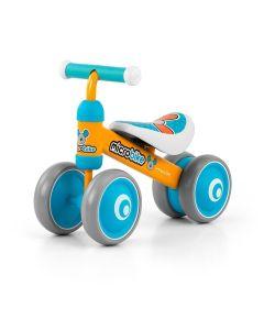 Pojazd jeździk dla dzieci Milly Mally Micro Mouse - zdjęcie 1