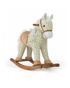 Konik na biegunach interaktywny Milly Mally Pony Gray Dot - zdjęcie nr 1