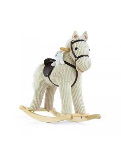 Konik na biegunach interaktywny Milly Mally Pony Luna - zdjęcie nr 1