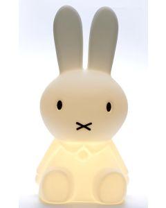 Lampa dla dzieci Mr Maria Miffy stojąca XL i S - lampa królik - zdjęcie 1