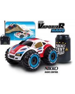 Nano VaporizR Nikko amfibia 4x4 zielony niebieski - zdjęcie 1