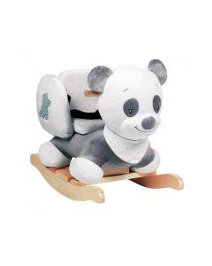 Zabawka na biegunach Nattou Panda Loulou zdjęcie 1