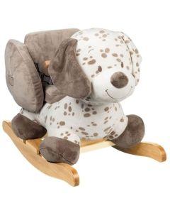Zabawka na biegunach Nattou Pies Max
