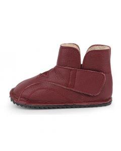 Buty zimowe dziecięce kozaki buciki Obex Zira - zdjęcie 1