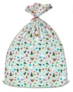 Worek na prezenty Pakado - pakowanie prezentów dla dzieci - zdjęcie 1