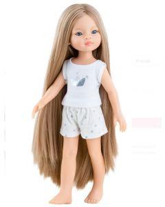 Paola Reina Manica Hiszpańska lalka 32 cm zdjęcie 1