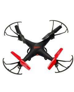 Dron dla dzieci 2.4GHz Pasja czarny - zdjęcie 1