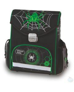 Tornister do pierwszej klasy Patio Spider ergonomiczny