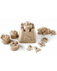 Piasek kinetyczny 1kg Kinetic Sand - zdjecie 1
