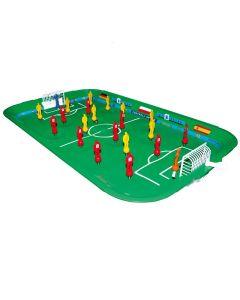 Piłkarzyki na sprężynkach gra zręcznościowa