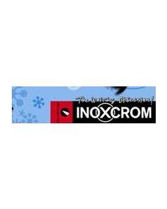 Pióro wieczne Inoxcrom niebieskie