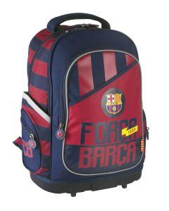 Plecak szkolny Astra FC Barcelona 87 z usztywnianym dnem- zdjęcie 1