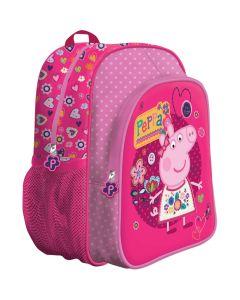 Plecak szkolno wycieczkowy PEPPA -zdjęcie 1