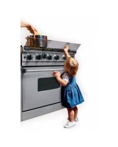 Zabezpieczenie do kuchenek gazowych i elektrycznych Prince Lionheart - zdjęcie nr 1