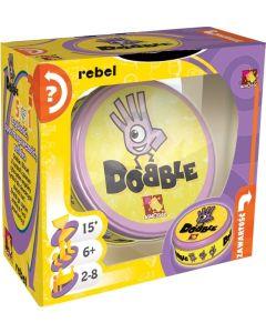 Gra karciana Dobble towarzyska - Zdjęcie 1