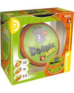 Gra karciana Dobble Kids towarzyska - Zdjęcie 1