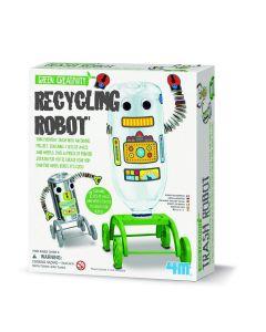 Recykling robot 4m zdjęcie 1