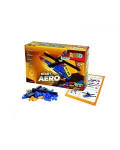 Start aero model Roto klocki konstruktorskie - zdjęcie 1