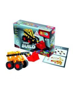 Start build model Roto klocki konstruktorskie - zdjęcie 1