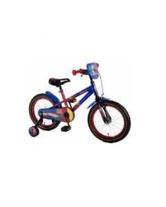 Rower E&L Cycles FC Barcelona K-41651 16 cali zdjęcie 1