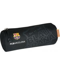 Saszetka okrągła piórnik Astra FC Barcelona 105- zdjęcie 1