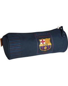 Saszetka piórnik szkolny dla chłopca FC Barcelona - sklep