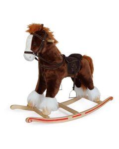 Koń na biegunach Calypso - zdjęcie 1