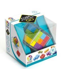Smart Games Cube Puzzler Go gra logiczna - zdjęcie 1