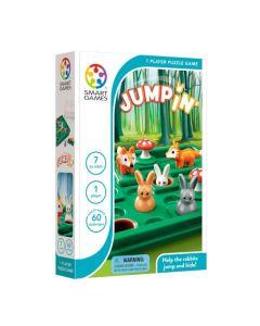 Smart Games Hop do norki programowanie dla dzieci gra - zdjęcie 1