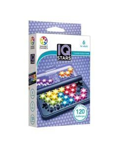 Smart Games IQ Stars układanka logiczna 120 zadań - zdjęcie 1