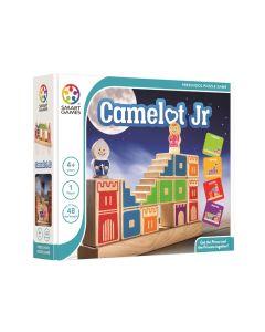 Smart Games Kamelot Jr gra logiczna - zdjęcie 1