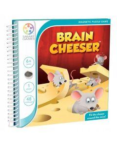 Gra podróżna dla dzieci Smart Games Dziura w całym - zdjęcie 1