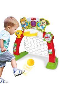 Centrum sportowe 4w1 dla dzieci Smily Play - zdjęcie 1