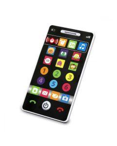 Smartfon dotykowy Phone Smily Play dla dzieci - zdjęcie nr 1