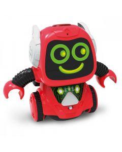 Interaktywny robot edukacyjny R/C Smily Play zdalnie sterowany - zdjęcie nr 1