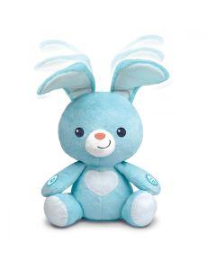 Śpioszek króliczek A Ku Ku Smily Play interaktywny - zdjęcie nr 2