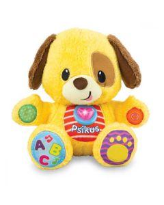 Piesek Bajeczka Smily Play interaktywny - zabawka - zdjęcie 1