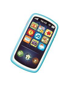Smartfon edukacyjny Smily Play telefon dla dzieci - zdjęcie 1