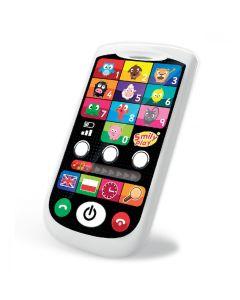 Smartfon interaktywny mówiący i dotykowy Smily Play dla dzieci  - zdjęcie 1
