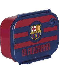 Śniadaniówka dla dzieci pojemnik na kanapki Astra FC Barcelona 107 - zdjęcie 1
