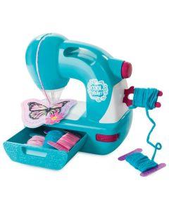 Maszyna do szycia dla dzieci z akcesoriami Spin Master Cool maker