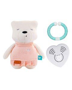 Szumiś Suzy - Szumisie miś z gryzakiem zabawka szumiąca - zdjęcie 1