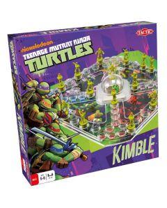 Kimble żółwie Tactic - zdjęcie 1