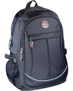 Plecak are Titanum czarny szkolno-sportowy - zdjęcie 1