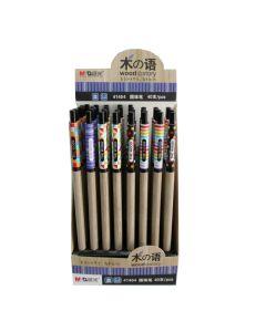 Długopis drewno the wood story