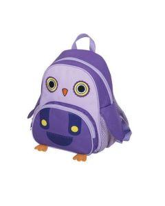 Plecak do przedszkola Titanum sowa - zdjęcie 1